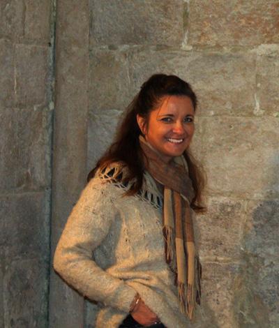 Auteure du Malleus les sorcieres de Sarry - Marie-Laure KÖNIG