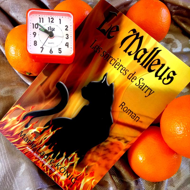 Blog du Malleus - les Sorcieres de sarry : les anachronismes