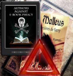 Ebook piratage le malleus les sorcieres de sarry dmca digital millennium copyright act