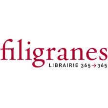 Filigranes librairie