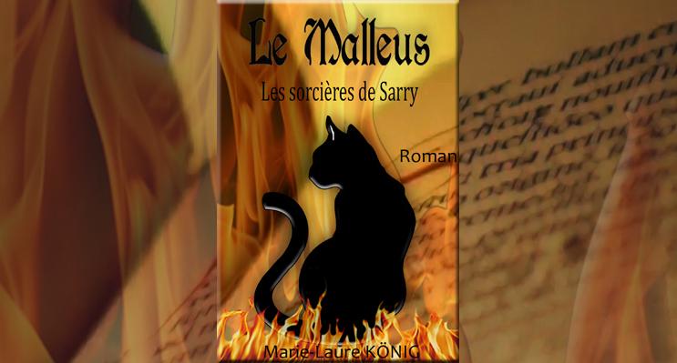 Lire le roman le marteau des sorciere le malleus maleficarum les sorcieres de sarry