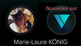 Marie-laure KONIG - Le malleus - Les sorcieres de Sarry - sur Vero