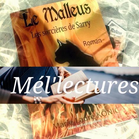 Mel lectures le malleus les sorcieres de sarry chronique