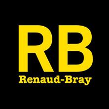 Renaud bray librairie