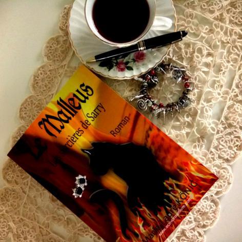 Vie d'auteure : auteur auteure ou autrice - Un article de Marie-Laure KÖNIG - auteure du Malleus - Les sorcières de Sarry